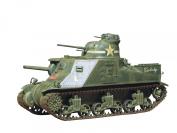 Tamiya Models M3 Lee Mk.I US Medium Tank