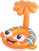 Bestway Clown Fish Baby Care Seat