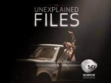 The Unexplained Files: Season 1