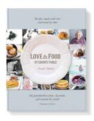 Love and Food at Gran's Table