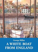 A White Boat from England
