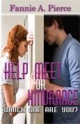 Help Meet or Hindrance