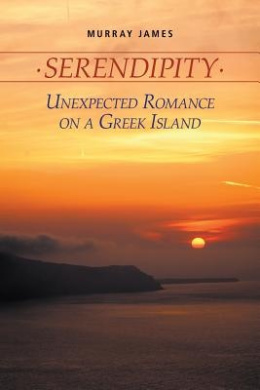 Serendipity: Unexpected Romance on a Greek Island