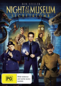 Night At The Museum 3 [Region 4]