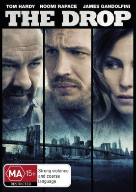 The Drop [DVD_Movies]