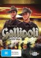 Gallipoli Commemorative  [DVD_Movies] [2 Discs] [Region 4]