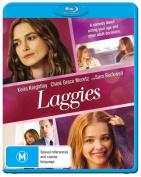 Laggies [Blu-ray] [Region B] [Blu-ray]