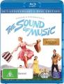 Sound Of Music [2 Discs] [Region B] [Blu-ray]