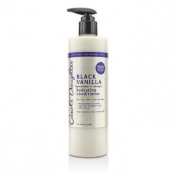 Black Vanilla Moisture & Shine Hydrating Conditioner (For Dry, Dull & Brittle Hair), 355ml/12oz