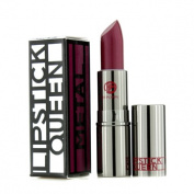 The Metal Lipstick - # Wine Metal (Metallic Deep Burgundy), 3.8g/0.13oz
