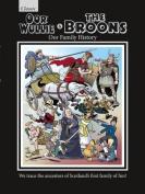 The Broons/Oor Willie Giftbook