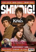 Shindig! No.45  - The Kinks
