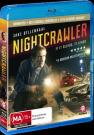 Nightcrawler [Regions 1,4] [Blu-ray]