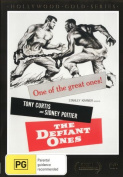 DEFIANT ONES, THE [DVD_Movies] [Region 4]