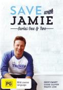 SAVE WITH JAMIE - SERIES 1 & 2 [DVD_Movies] [Region 4]