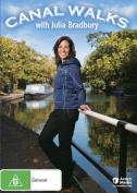 CANAL WALKS WITH JULIA BRADBURY [DVD_Movies] [Region 4]
