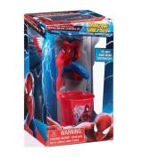 """The Amazing Spiderman 5.1cm Toothbrush Holder Set"