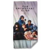 Movie Poster -- Breakfast Club -- Beach Towel