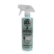 Chemical Guys SPI10316 Sprayable Leather Cleaner and Conditioner in One - 470ml