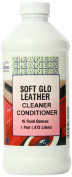 Blue Ribbon Soft-Glo Leather Cleaner Conditioner, 16 Fluid Ounce