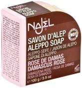 Aleppo Soap Damascus Rose - 100ml