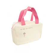The Bare Girl Essentials Wash Bag for Mother's Day