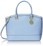 Anne Klein New Recruits Dome Satchel Top Handle Bag