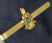 Royal Marines Regimental Tie Clip