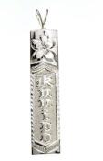 "Hawaiian ""Kuuipo"" Sterling Silver 8mm Pendant"