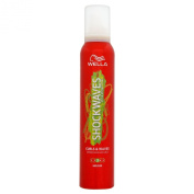 Shockwaves Curls and Waves Mousse 200 ml