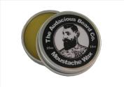Moustache wax - The Audacious Beard Co