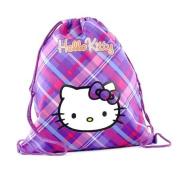 Hello Kitty 00597 Shoe Bag, Violet