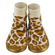 Moccis Roar, Standing Baby Shoes
