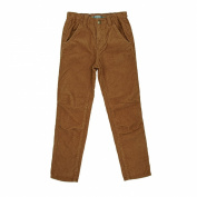 Mini A Ture Ciano Cord Trousers - Biscuit Brown