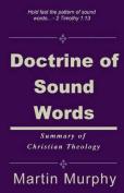 Doctrine of Sound Words