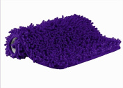 Comfortable Rug / Mat / Liner, Colour Purple / Lilac, for Locker, Cat or Dog