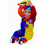 Dress up America Cutie Clown Costume Set for Baby
