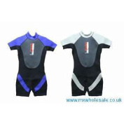 Wetsuit Short Sleeve And Arm 110cm