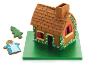 Kitchen Craft Sweetly Does It Gingerbread House Kit
