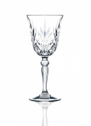 RCR Crystal Melodia Red Wine Glasses, Set of 6