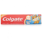 Colgate Bubble Fruit Toothpaste 2-5 Years