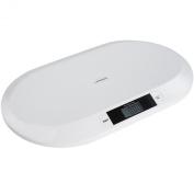 Jago BBWG02 Digital Baby Scale in White