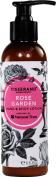Tisserand Hand and Body Lotion, Rose Garden 195 ml