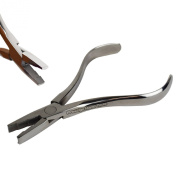 Prestige Hollow chop pliers Orthodontic wire contouring 3 step forming pliers Dental Orthodontic