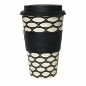 Ecoffee Cup Basket Reusable Coffee Cup 400ml x 1