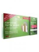 Biocyte Anti-Hair Loss Keratine Forte Serum 5 Phials + Keratine Men 3 x 40 Capsules
