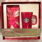 Starbucks Christmas Blend 2014 Gift Boxed with Collector Mug