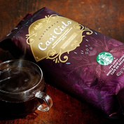 Starbucks® 2015 Guatemala Casi Cielo® 240ml Whole Bean Coffee