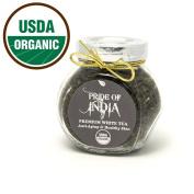Pride Of India - Organic White Tea, 60ml Gourmet Jar