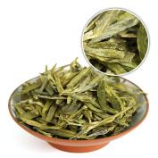 500g (520ml) Organic West Lake Xihu Long Jing Longjing Dragon Well Spring Loose Leaf Green TEA